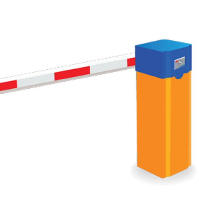BR530 MAG Straight Arm Barrier Gate