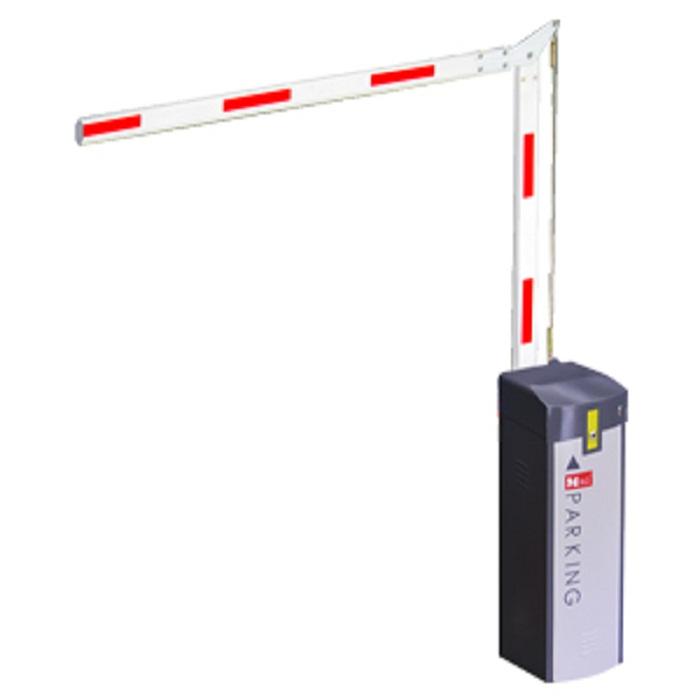 BR630_90 MAG Folding Arm Barrier Gate