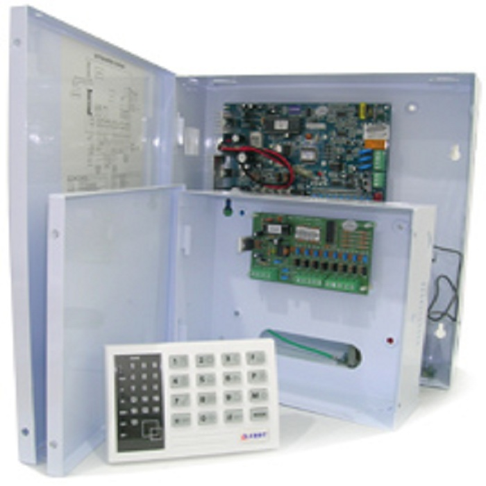 HOX 16 ZONE ALARM SYSTEM