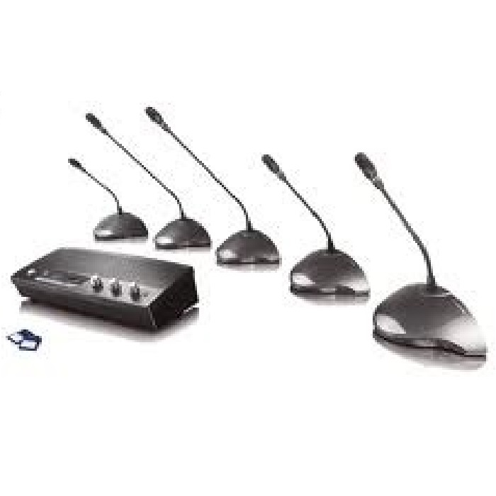 Voice Conference System