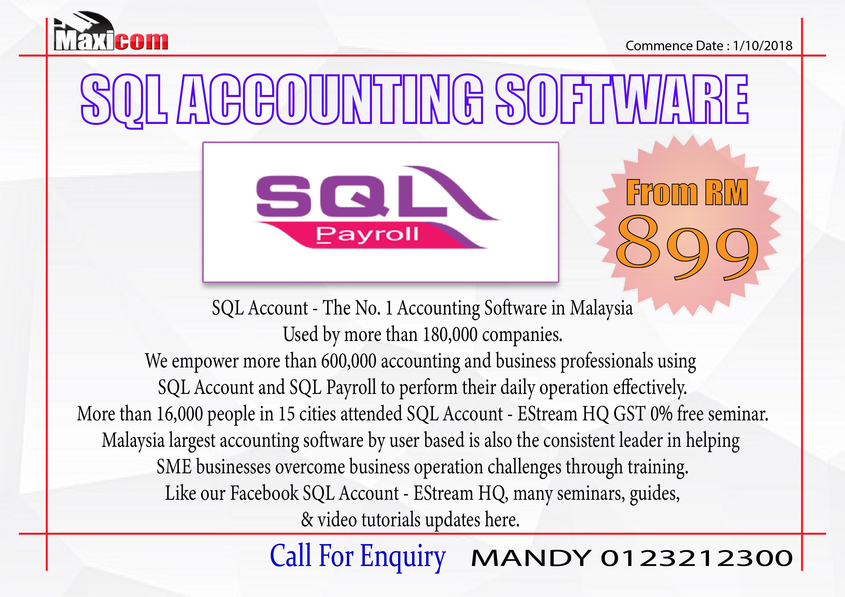 SQL 899